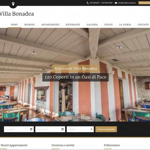 Villa Bonadea