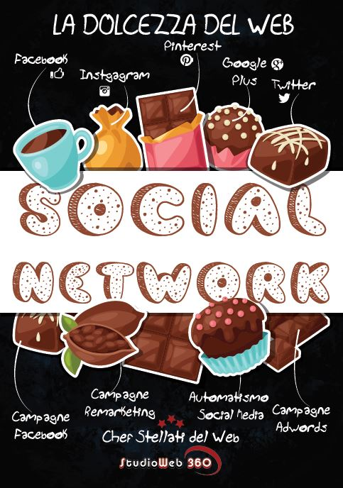 social network - facebook