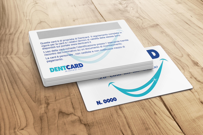 Card Dent Card