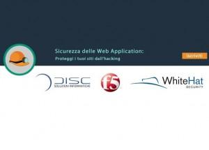 Web Application: Sono Davvero Sicure Dai Cybercriminali?