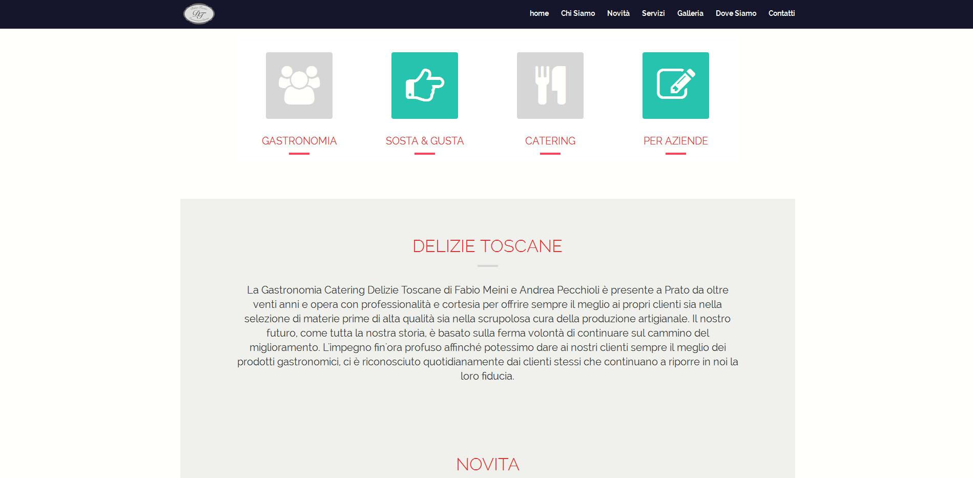 Delizie Toscane
