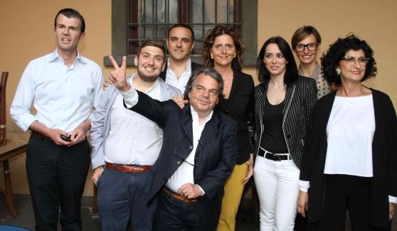 """Forza Italia: """"Cenni Ha Tradito I Suoi Elettori"""""""