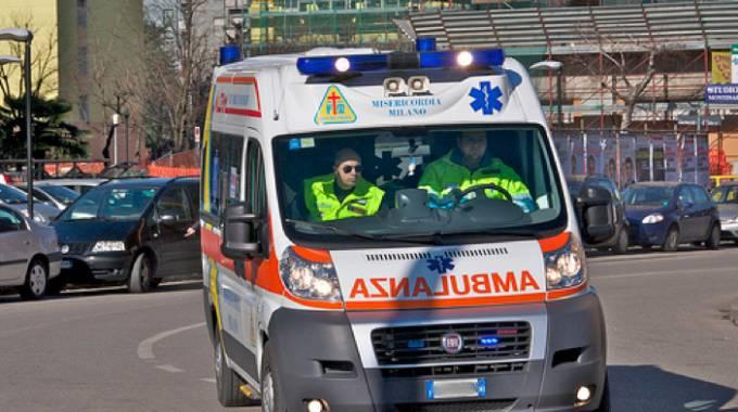 Auto Contro Furgone Sulla Porrettana: Ferite Gravi Due Donne
