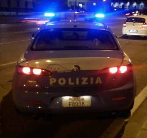Dalla Polonia All'Italia Per Aggredire I Tifosi Del Siviglia: Denunciati Tre Uomini