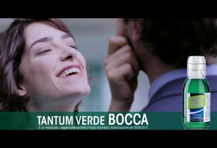 Tantum-verde-bocca