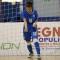 Ternana Futsal, Neka incanta in azzurro