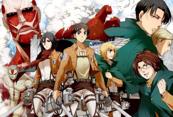 Cina | Blacklist Manga E Anime