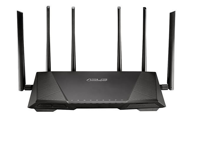 ASUS RT-AC3200 Il Router Veloce Che Fa Volare Internet A Casa