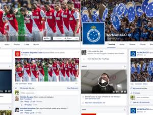 Monaco E Cruzeiro Si Gemellano. E Si 'scambiano' Le Squadre Via Web