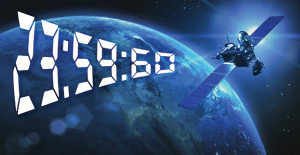 Leap Second 300×155