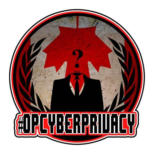 "Anonymous Contro Il Web Del Canada: ""All Your Base Belongs To Us"""