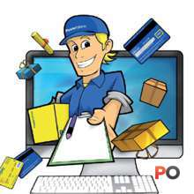 Negli Uffici Postali Padovani E@sy Commerce, Il Manuale Per Acquistare In Rete Con Facilità E …