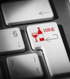 Vino Made In Italy: Più Social Che E-commerce