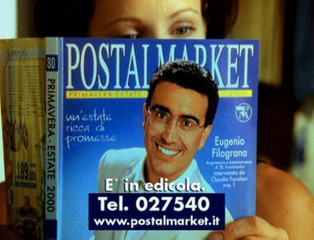 Postal Market: Istanza Di Fallimento Accolta, Bernardi Si Arrende All'ecommerce