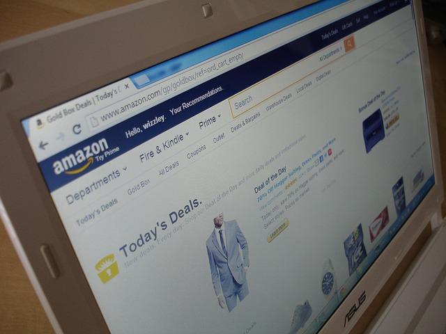 Amazon Diventa Una Banca: Prestiti Ai Venditori Affidabili