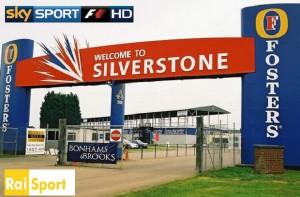Diretta Streaming Live GP Gran Bretagna Formula Uno
