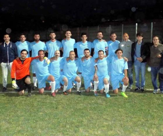 Torneo Delle Frazioni, Il Prato In Finale