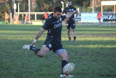 Rugby Serie A, Luca Ciaurro Vestirà I Colori Della Barton Cus Perugia