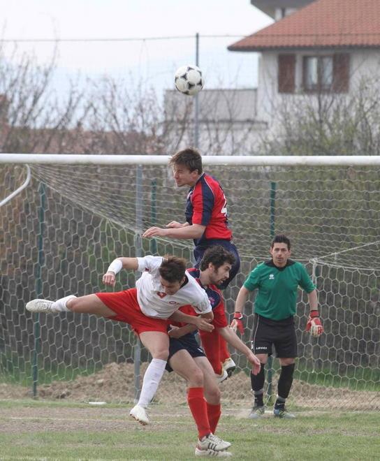 Triangolari Per La Coppa Toscana