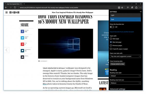 Siti Non Compatibili Con Microsoft Edge, Ecco Come Eseguirli Automaticamente Su IE11