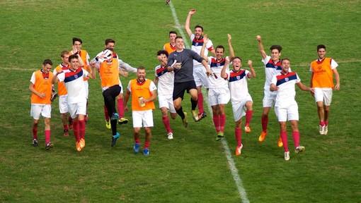 Giovanile Centallo-Fossano 2-1, Prato E Brizio Decisivi. Il Commento Di Libois E Viassi