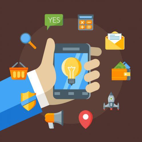Mobile App, Come Scegliere Le Keyword Per Farsi Trovare Sugli App Store