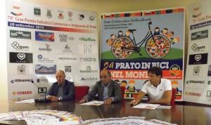 Ciclismo: Il 70° Gran Premio Industria, Commercio E Artigianato Di Prato