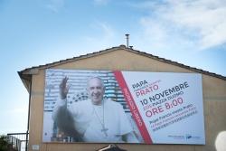 """La Lettera A Papa Francesco: """"Un Patto Per Il Buon Lavoro"""""""