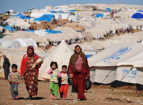 Una Cordata Di Siti Internet Corrono In Aiuto Dei Rifugiati