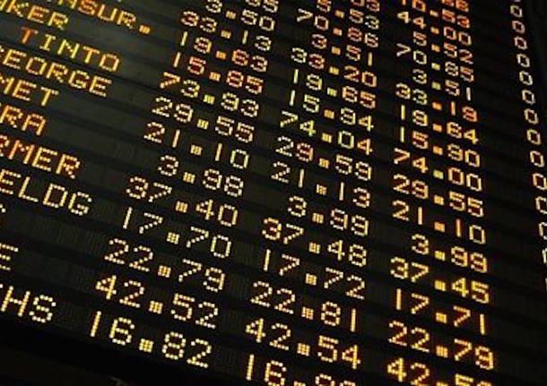 Ora Internet Prevede Anche I Mercati Finanziari