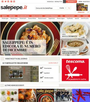 Salepepe.it, A IAB Forum Per Raccontare La Ricetta Di Un Successo