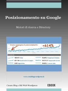 Posizionamento Su Google Ebook Pdf