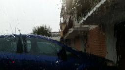 Meteo Pistoia: Molte Nubi Lunedì, Piogge Martedì, Molte Nubi Mercoledì