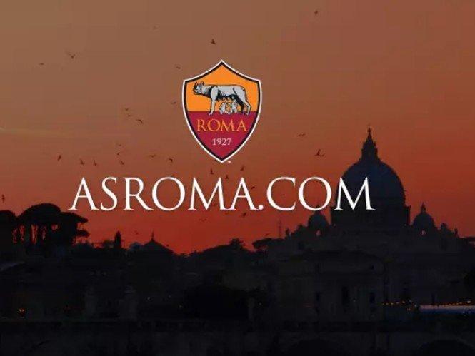 As Roma, Online Il Nuovo Sito Web