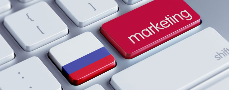 Web Marketing | Russia