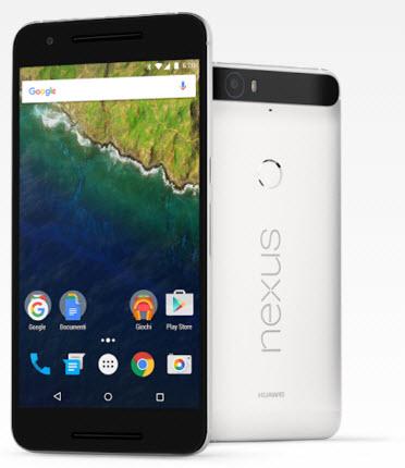 Nexus 6P, Pregi E Difetti Dello Smartphone Come Google Comanda