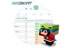 Arriva SeoZoom, Il Software Che Analizza Oltre 15 Milioni Di Keyword Italiane