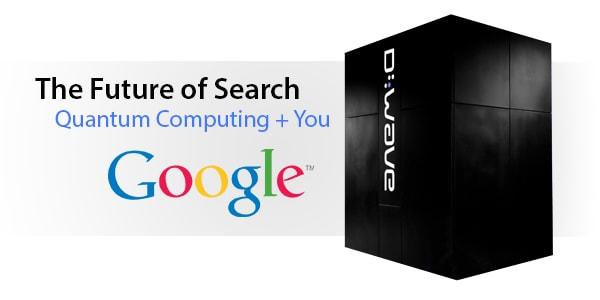 Il Computer Quantistico Di Google (e La Morte Della SEO)