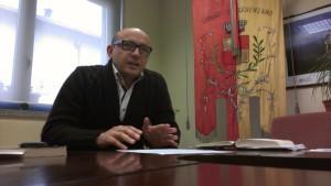 Petizione Per Il Prato Di San Giacomo: Parla L'assessore Pini