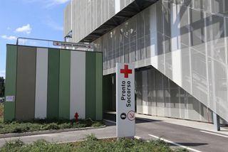 00 Ospedale San Jacopo Pronto Soccorso