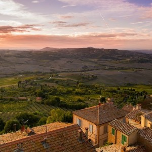 Agriturismi Ed E-commerce Agroalimentare: Buone Notizie Per La Provincia Di Arezzo