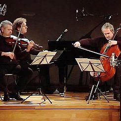 Brahms Fa Visita Alla Promusica