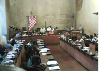 49 Consiglio Comunale Pistoia 23luglio2015