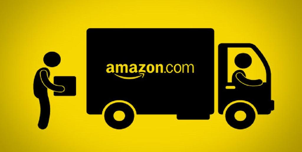 Amazon, Presto Anche Il Servizio Di Logistica