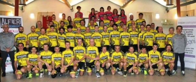 Ciclismo Squadra