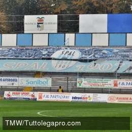 Spal-Prato è Corsa Alla Promozione Vs Allontanare Lo Spettro Play-out