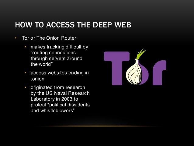 Dark Web, 25 Mila Nuovi Siti .onion Su Tor, Cresce L'attività Illegale Infomatica