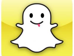 Snapchat Riceve 175 Milioni Di Dollari Di Investimento Da Fidelity Investments E Lancia L'eCommerce