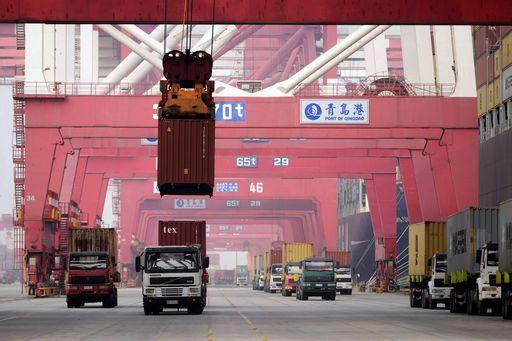 Cina Aumenta Tasse Su Prodotti Importati Via E-commerce